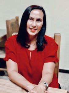 Foto Dra. Aida Ocasio