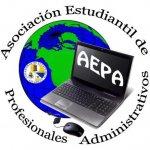 logo asociación estudiantil aepa