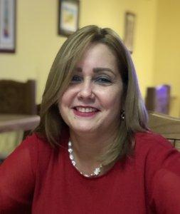 foto Dra. Maria de los A. Ortiz